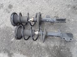 Амортизатор. Toyota Noah, AZR65 Двигатель 1AZFSE