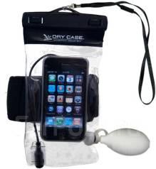 Чехол для телефона водонепроницаемый MP3 Drycase