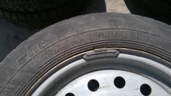 ШИНО Мотосервис пара колес в сборе. x15 5x108.00