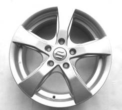 Suzuki. 6.0x15, 5x114.30, ET50, ЦО 60,1мм.