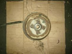 Барабан ручника. Toyota Dyna, YY61 Двигатель 3Y