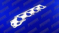Прокладка впускного коллектора. Honda Torneo, E-CF4, E-CF3, E-CF5, LA-CF5, GH-CF5, GF-CF5, GF-CF4, GF-CF3, LA-CL3, GH-CF3, GH-CF4 Honda Avancier, LA-T...