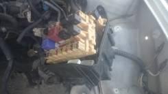 Блок предохранителей под капот. Toyota Vista, SV50, AZV55, ZZV50, AZV50, SV55 Двигатели: 3SFSE, D4, 1ZZFE, 1AZFSE, 3SFE