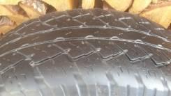 Bridgestone Dueler A/T 693. Летние, 2010 год, износ: 40%, 2 шт