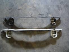 Крепление бампера. Subaru Forester, SF5