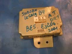 Блок управления автоматом. Subaru Legacy B4, BE5