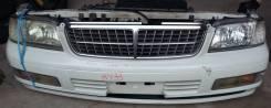 Ноускат. Nissan Cedric, MY33 Двигатели: VQ25DD, VQ25DE