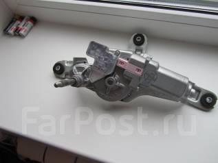 Моторчик заднего дворника. Nissan Wingroad, Y12