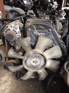 Двигатель. Hyundai Starex Двигатель D4BH