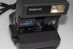 Polaroid. 20 и более Мп, зум: без зума