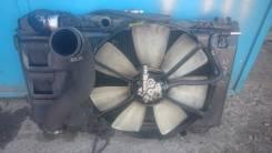 Вентилятор охлаждения радиатора. Toyota Camry, CV30 Двигатель 2CT