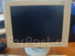 Samsung. технология ЖК (LCD)