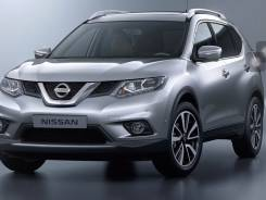 Накладка на зеркало. Nissan X-Trail, NHT32, HT32, T32, NT32, HNT32 Nissan Qashqai