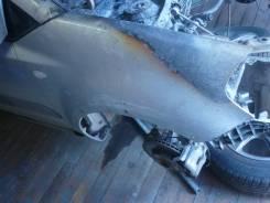 Крыло. Suzuki SX4, GYA, GYB Двигатель M16A