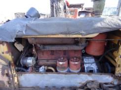 Вгтз ДТ-75. Продается трактор ВГТЗ ДТ-75