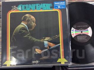 JAZZ! Каунт Бэйси / Count Basie - THE BEST OF - DE 2LP 1972