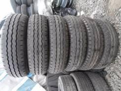 Dunlop SP 485. Летние, 2011 год, износ: 10%, 6 шт