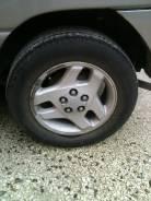 "Продам комплект колес от RAV4 16"" 5*114,3. 6.5x16 5x114.30 ET45 ЦО 60,0мм."