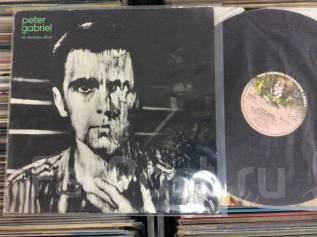 PROG! Питер Габриэл / Peter Gabriel - Ein Deutsches Album - DE LP 1980
