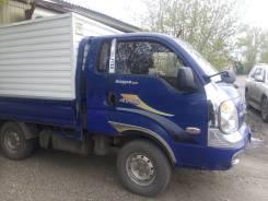 Kia Bongo III. Продается грузовик KIA Bongo III, 2008г. в., дв-ль j3, V- 2900 кб. см., 2 900 куб. см., 1 500 кг.