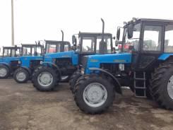 МТЗ 82.1. Трактор МТЗ Беларус 82.1