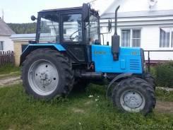 МТЗ 920. Трактор МТЗ Беларус-920