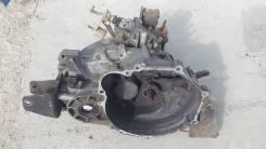 Механическая коробка переключения передач. BYD F3