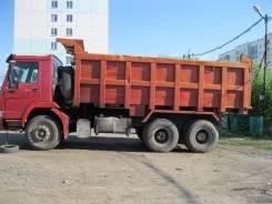 Howo. Продается грузовик , 9 700 куб. см., 20 000 кг.