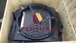 Радиатор системы охлаждения для двигателя Yuchai. Под заказ
