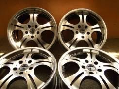Bridgestone Lowenzahn. 7.0x17, 5x114.30, ET52, ЦО 73,0мм.