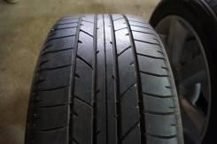 Bridgestone Potenza RE040. Летние, 2002 год, износ: 20%, 4 шт