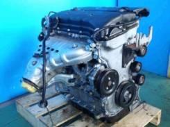 Двигатель 4B12 по запчастям