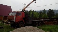 Камаз 5410. Продам вездеход, в рабочем состоянии, 1 085 куб. см., 680 кг.