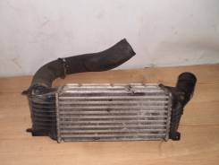 Радиатор интеркулера. Peugeot 407 Citroen C5