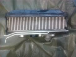 Интеркулер. Subaru Forester, SG5 Двигатель EJ205