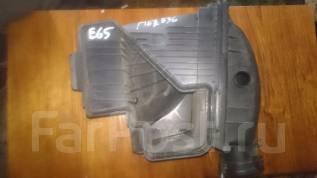 Корпус воздушного фильтра. BMW 7-Series, E65