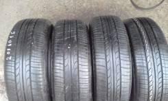 Bridgestone B250. Летние, 2013 год, износ: 10%, 4 шт