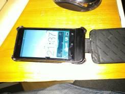 HTC One V. Б/у, Черный, 3G