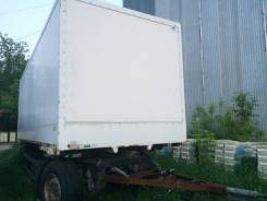 Schmitz. Продам прицеп, 18 000 кг.