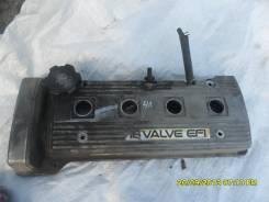 Крышка головки блока цилиндров. Toyota Carina, AT190, AT191, AT192, AT212 Двигатели: 5AFE, 4AFE