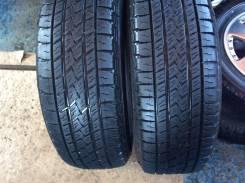 Bridgestone Dueler H/L D683. Летние, 2013 год, износ: 10%, 1 шт