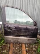 Дверь боковая. Mitsubishi Chariot, N34W, N43W, N44W, N33W