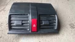 Консоль панели приборов. Honda CR-V, RE4, RE3