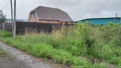 Овощесовхоз, старый коттеджный поселок 8,5сот. 850 кв.м., собственность, электричество, от агентства недвижимости (посредник)