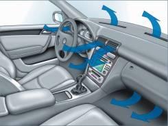 Ремонт и чистка автопечек и системы охлаждения