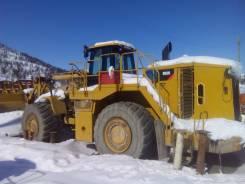 Caterpillar 988H. Продам Погрузчик фронтальный CAT 988H, 2 500 куб. см., 2 000 кг.