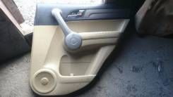 Обшивка двери. Honda CR-V, RE4, RE3