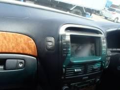 Блок управления климат-контролем. Toyota Celsior, UCF30, UCF31 Lexus LS430, UCF30