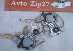 Стеклоподъемный механизм. Toyota: Mark II Wagon Qualis, Corona, Carina, Camry Gracia, Corona Premio, Starlet Двигатели: 1MZFE, 5SFE, 2MZFE, 3SFE, 3SFS...