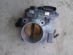 Заслонка дроссельная. Honda Legend, KB1 Двигатель J35A